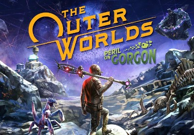 The Outer Worlds - Peril on Gorgon DLC EU Steam Altergift