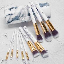 Make-Up Pinsel Set 11pcs