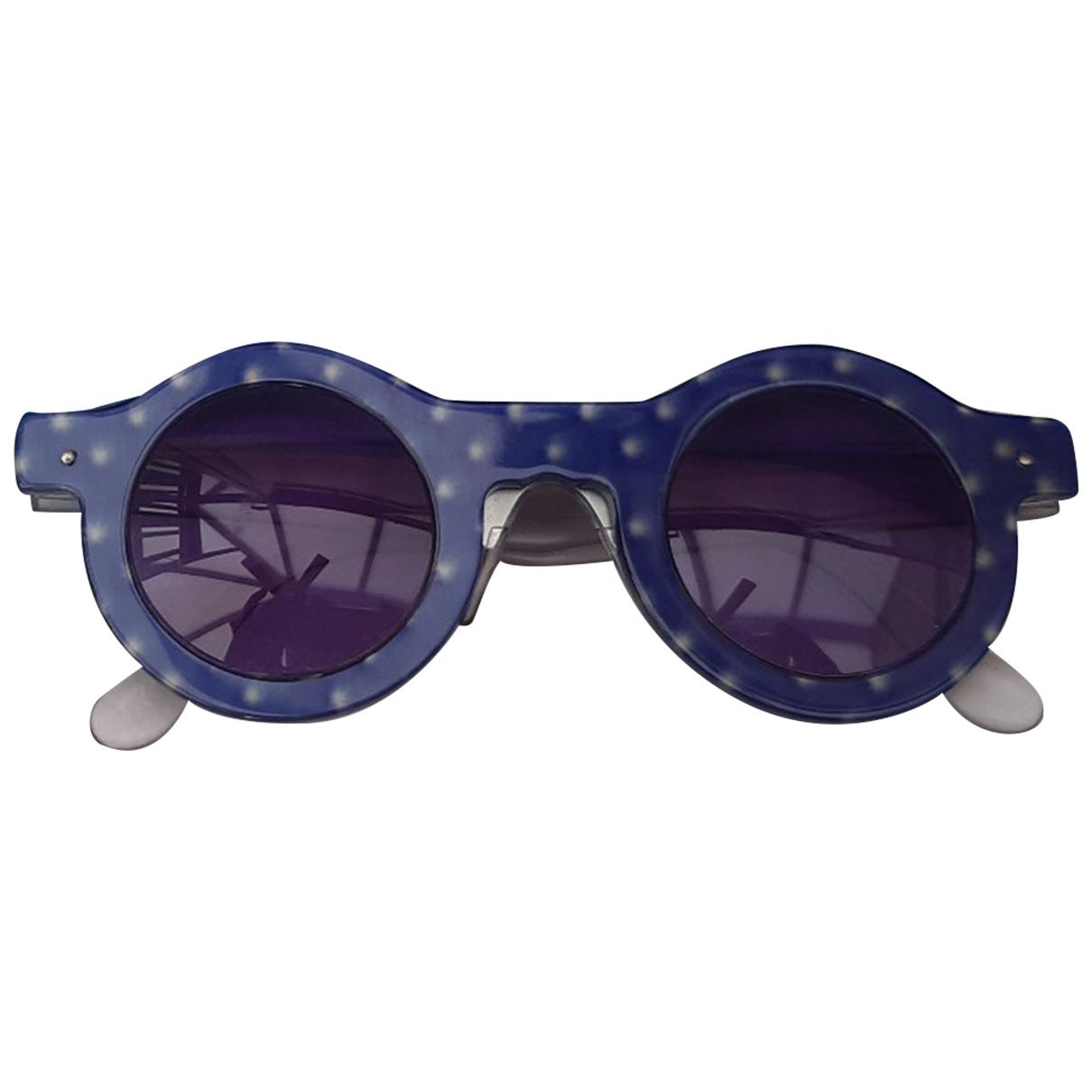 Swatch \N Blue Sunglasses for Women \N