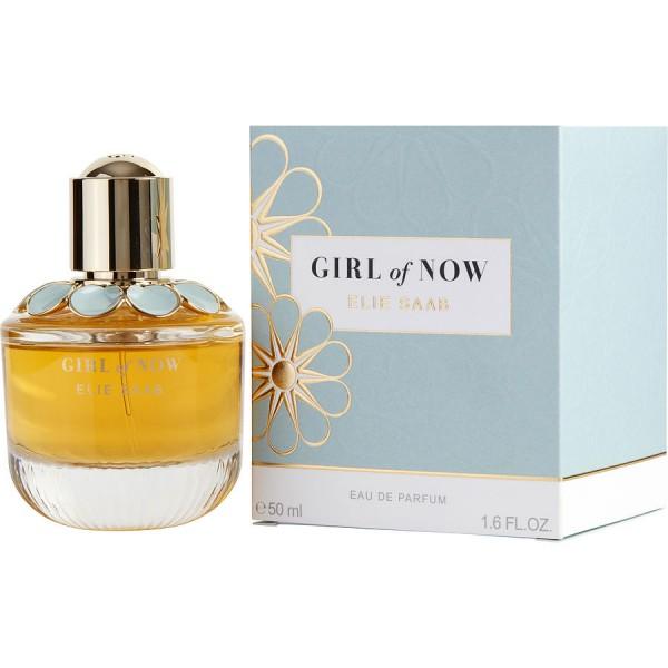 Girl Of Now - Elie Saab Eau de parfum 50 ml