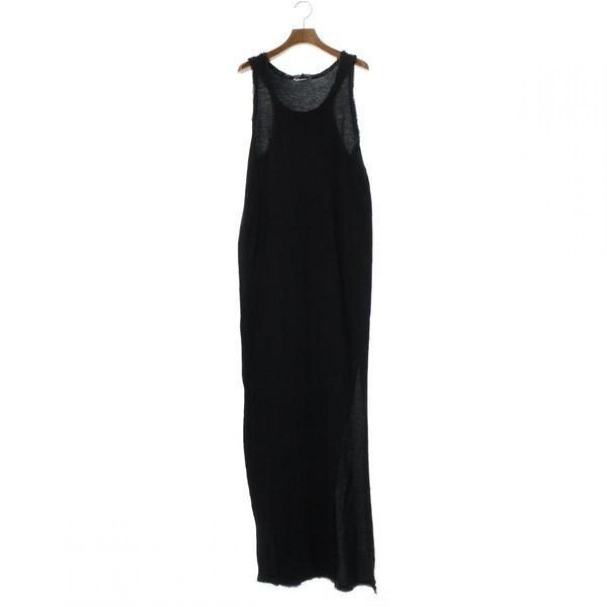 Maxi vestido Lanvin