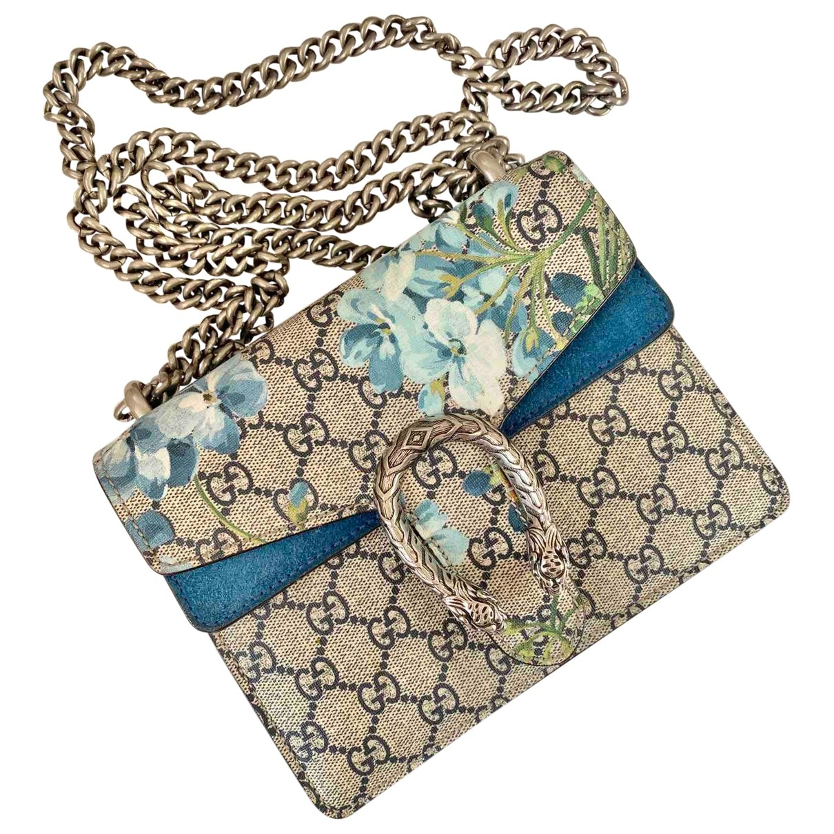 Gucci Dionysus Leather handbag for Women \N