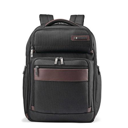 Samsonite Kombi Large Business Backpack, One Size , Black