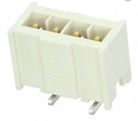 Samtec , IPL1, 2 Row, Vertical PCB Header (250)
