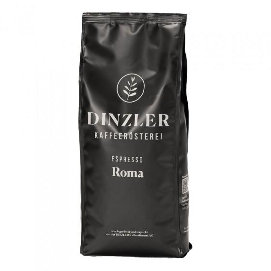 "Kaffeebohnen Dinzler Kaffeerosterei ""Espresso Roma"", 1 kg"
