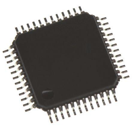 Cypress Semiconductor CY8C4745AZI-S413, 32bit ARM Cortex M0 Microcontroller, PSoC 4700, 48MHz, 32 kB Flash, 48-Pin TQFP (250)