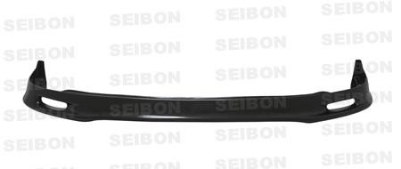 Seibon FL9401ACITR-SP Front Carbon Fiber SP-Style Lip Spoiler Acura Integra JDM Type-R 94-01