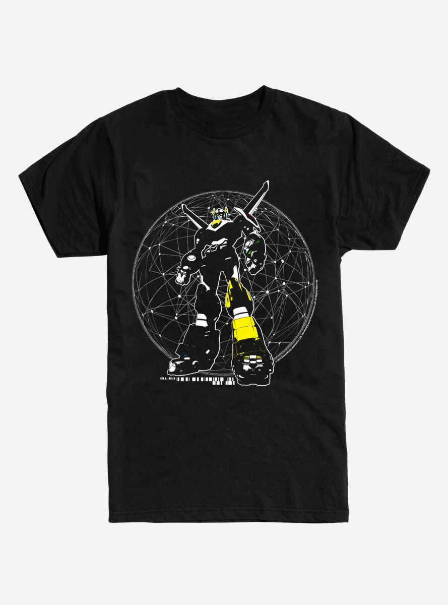 Voltron Sphere T-Shirt