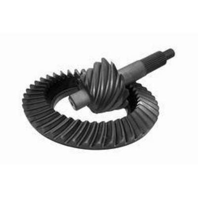 Motive Gear GM 14 Bolt 10.5 Inch Thick 4.56 Ratio Ring and Pinion - GM10.5-456X