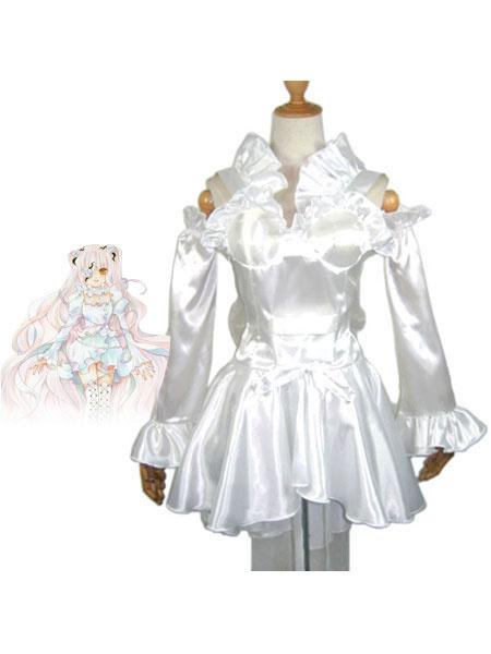 Milanoo Rozen Maiden Kirakishou Cosplay Costume Halloween