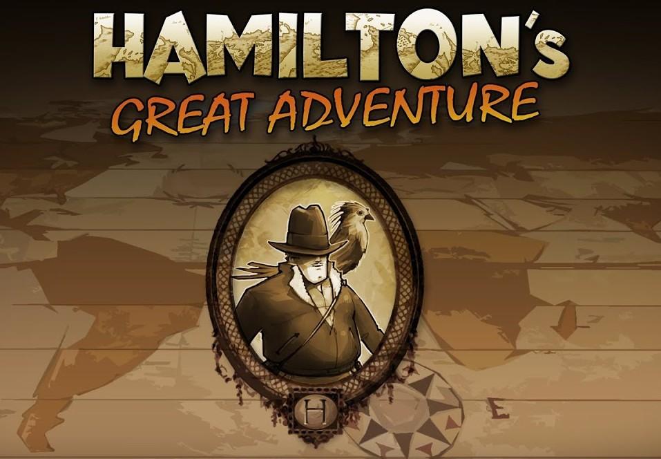 Hamiltons Great Adventure Steam CD Key