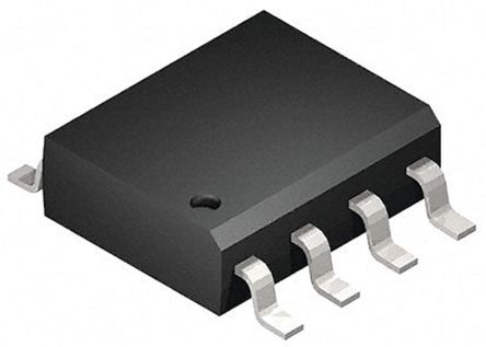 Littelfuse SP2502LBTG, Quint-Element Uni-Directional TVS Diode Array, 2100W, 8-Pin SOIC (2500)