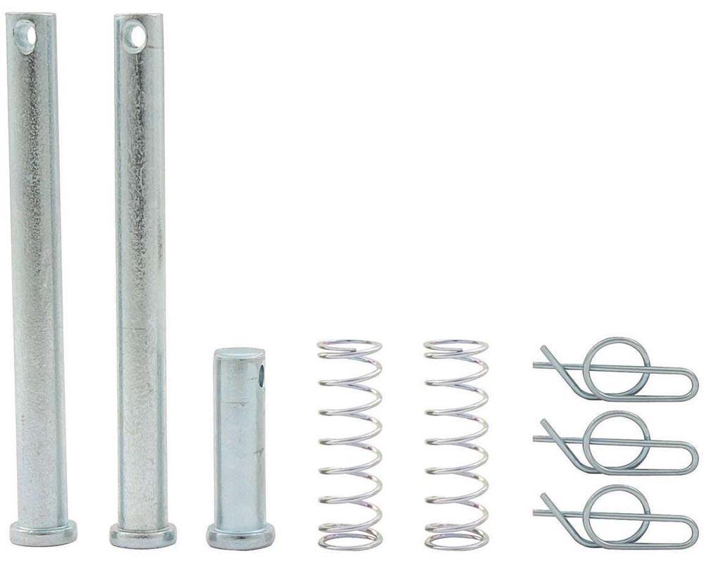 Allstar Performance ALL55093 Pin Kit for Jacobs Ladder 3/8in Steel ALL55093