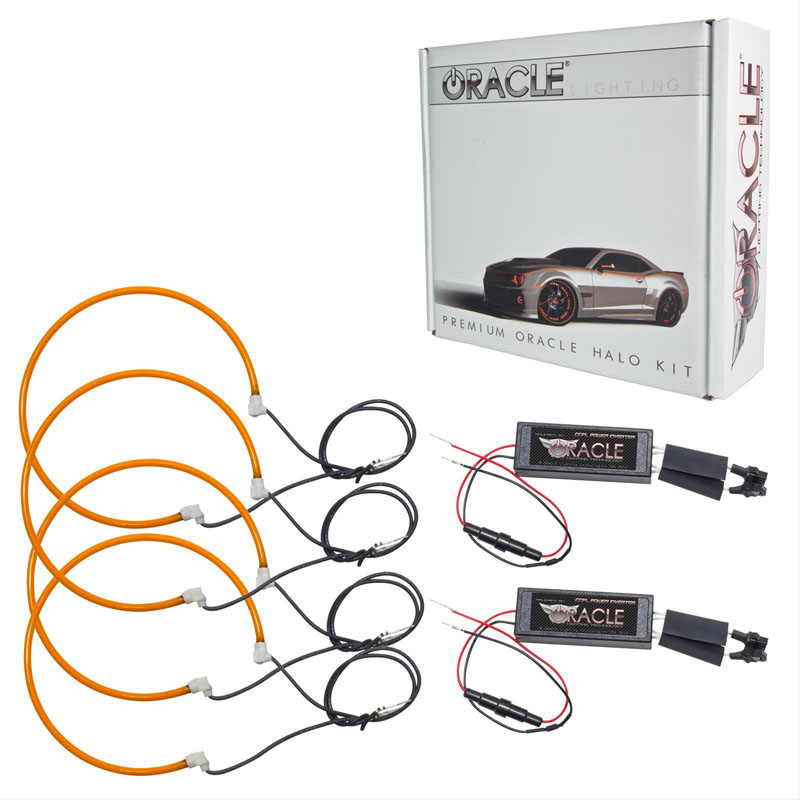 Oracle Lighting 2702-035 Volkswagen Passat 2011-2014 ORACLE CCFL Halo Kit