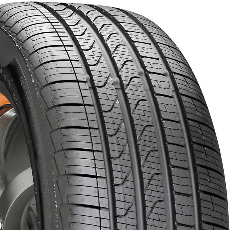 Pirelli 2031700 Cinturato P7 All Season Tire 225 /45 R17 91H SL BSW MB RF
