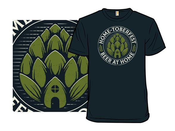Home-toberfest T Shirt