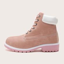 Non-slip Combat Boots