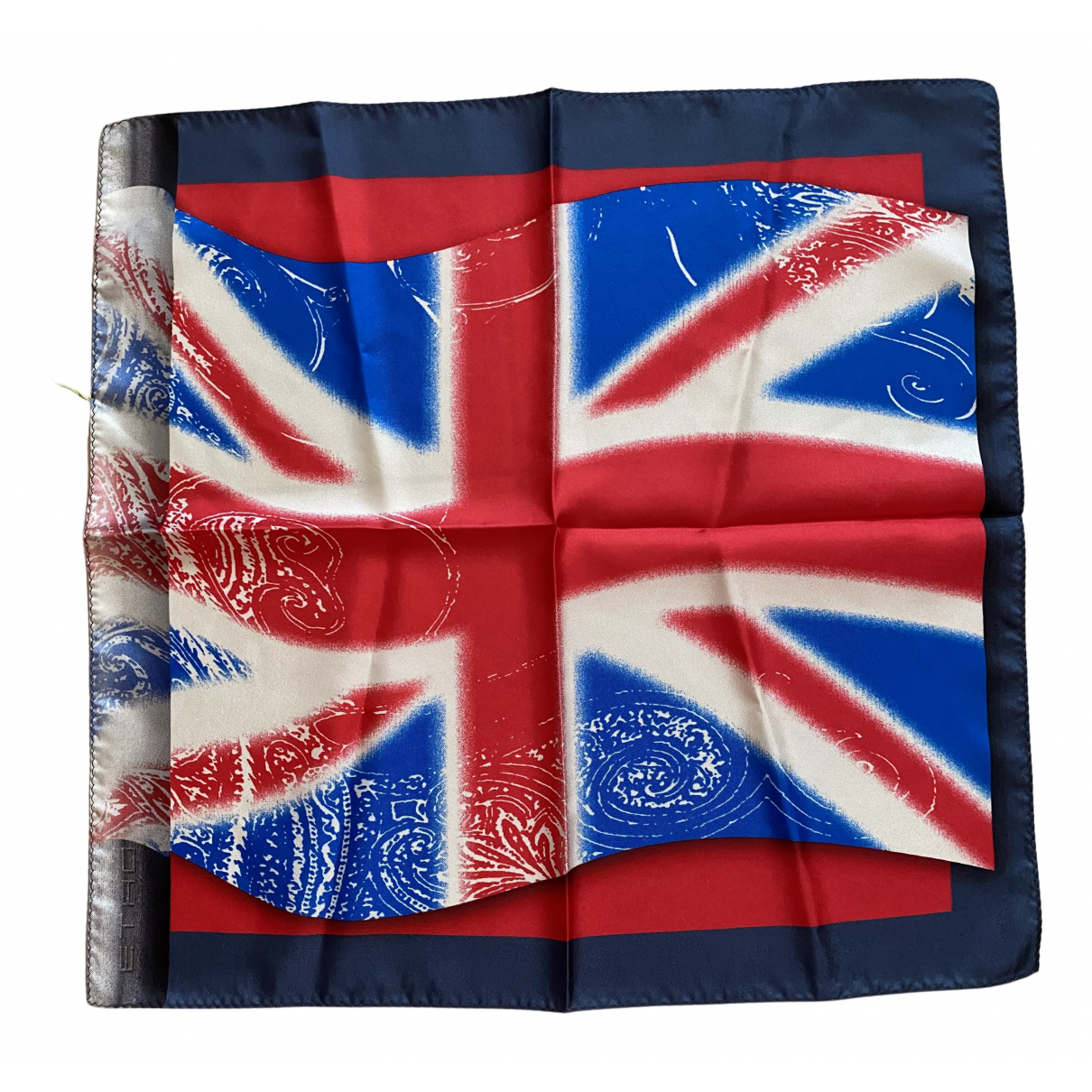 Etro N Silk Silk handkerchief for Women N