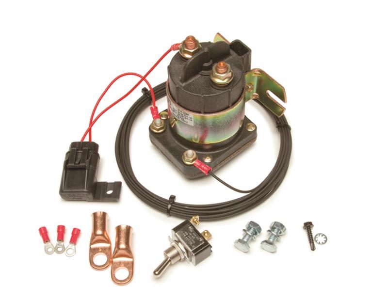 Painless Wiring 30204 Remote Master Disconnect Kit
