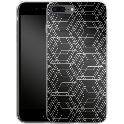 Apple iPhone 7 Plus Silikon Handyhuelle - Disorient von caseable Designs