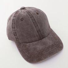 Kleinkind Kinder einfacher Baseball Hut