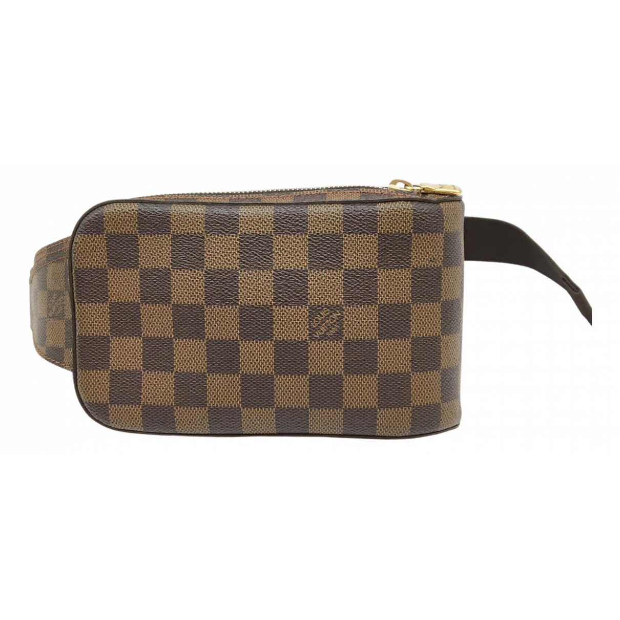 Pochette Geronimo de Lona Louis Vuitton