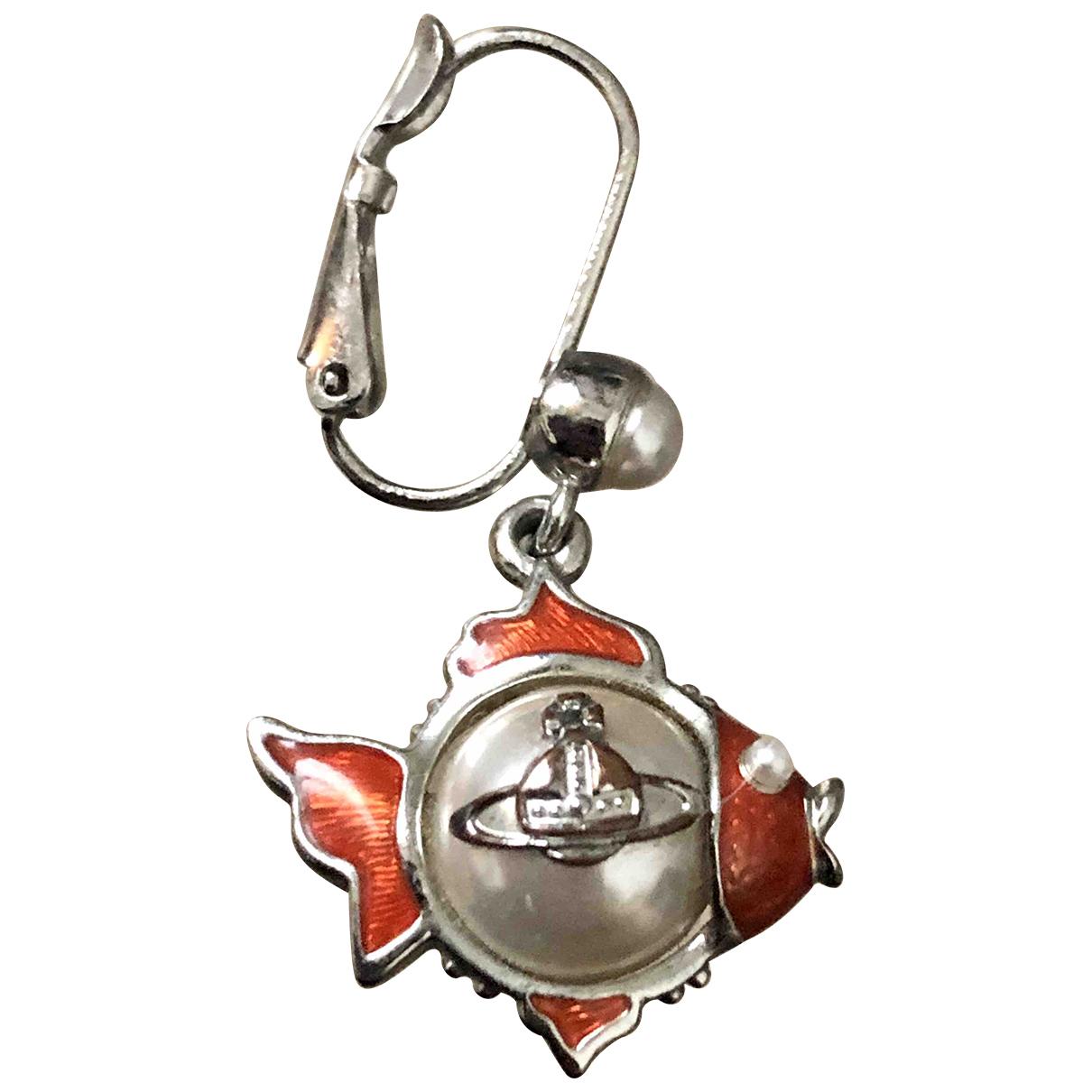 Vivienne Westwood N Multicolour Metal Jewellery for Men N