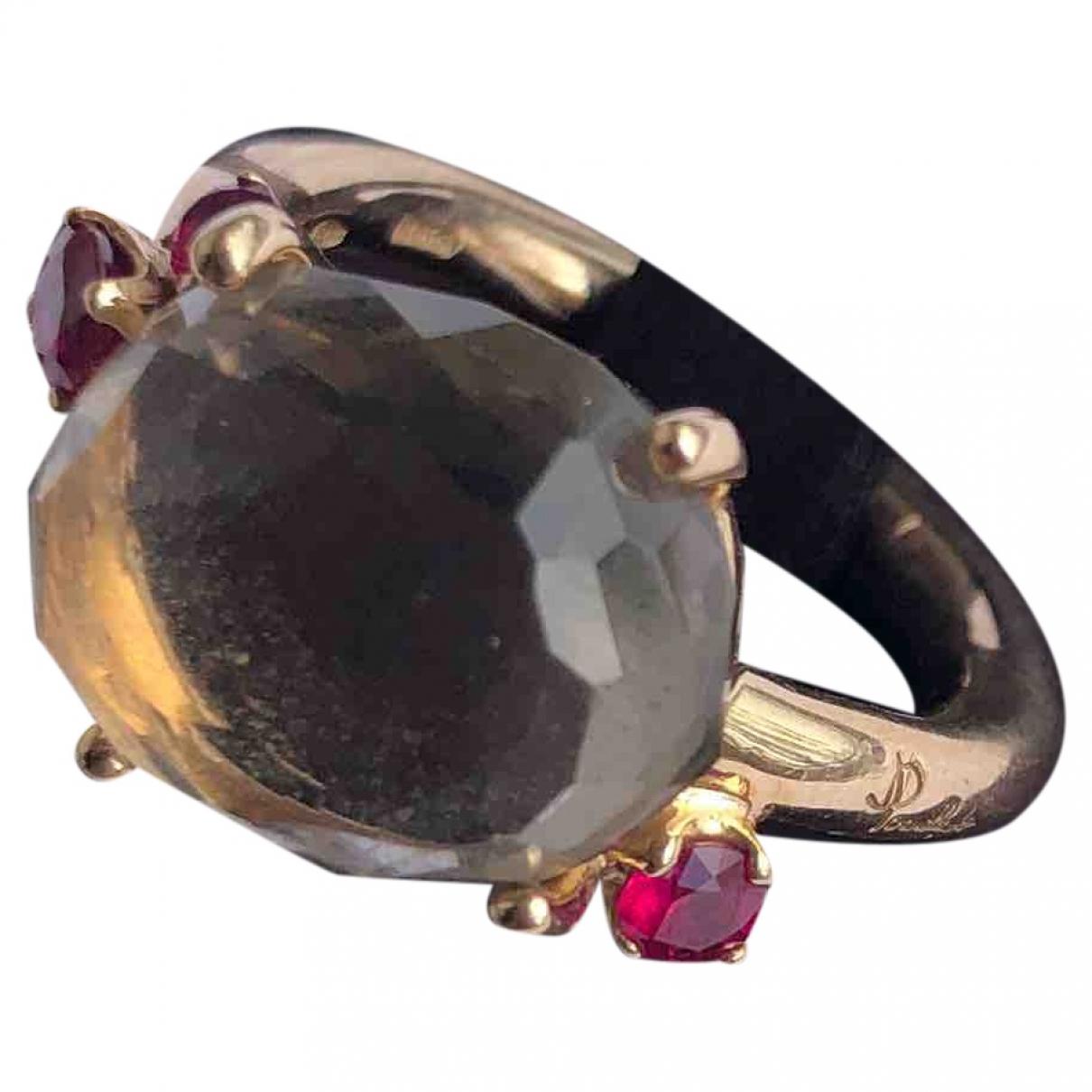 Pomellato Bahia Ring in Rosegold