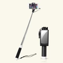 Kabelgebundener tragbarer Selfie-Stick
