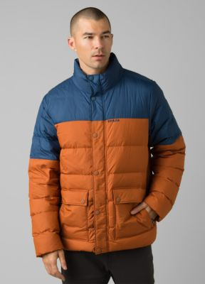North Palisade Jacket