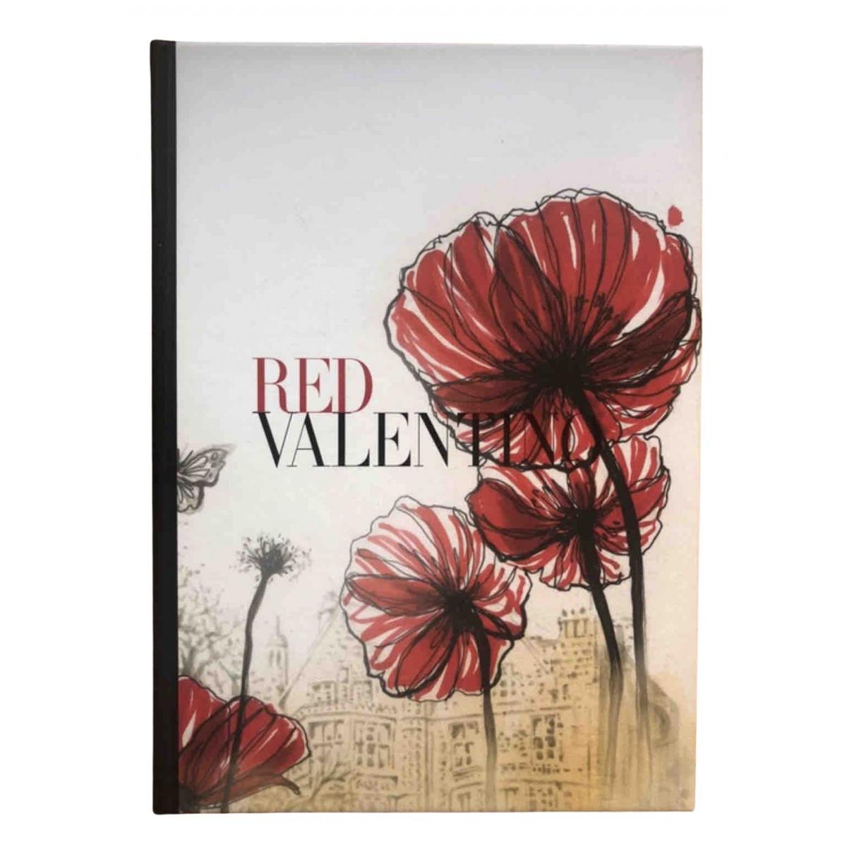 Red Valentino Garavani - Photographie   pour lifestyle en autre - multicolore