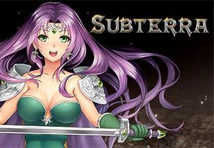 Subterra Steam CD Key