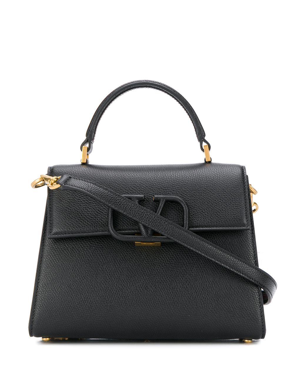 Vsling Small Leather Shoulder Bag