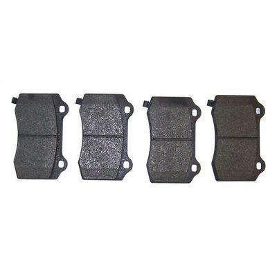 Crown Automotive Rear Disc Brake Pads Set - 68003610AA