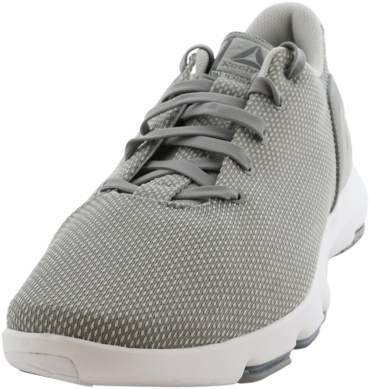 Reebok Men's Cloudride Dmx 3.0 Grey / White Ankle-High Walking - 9M