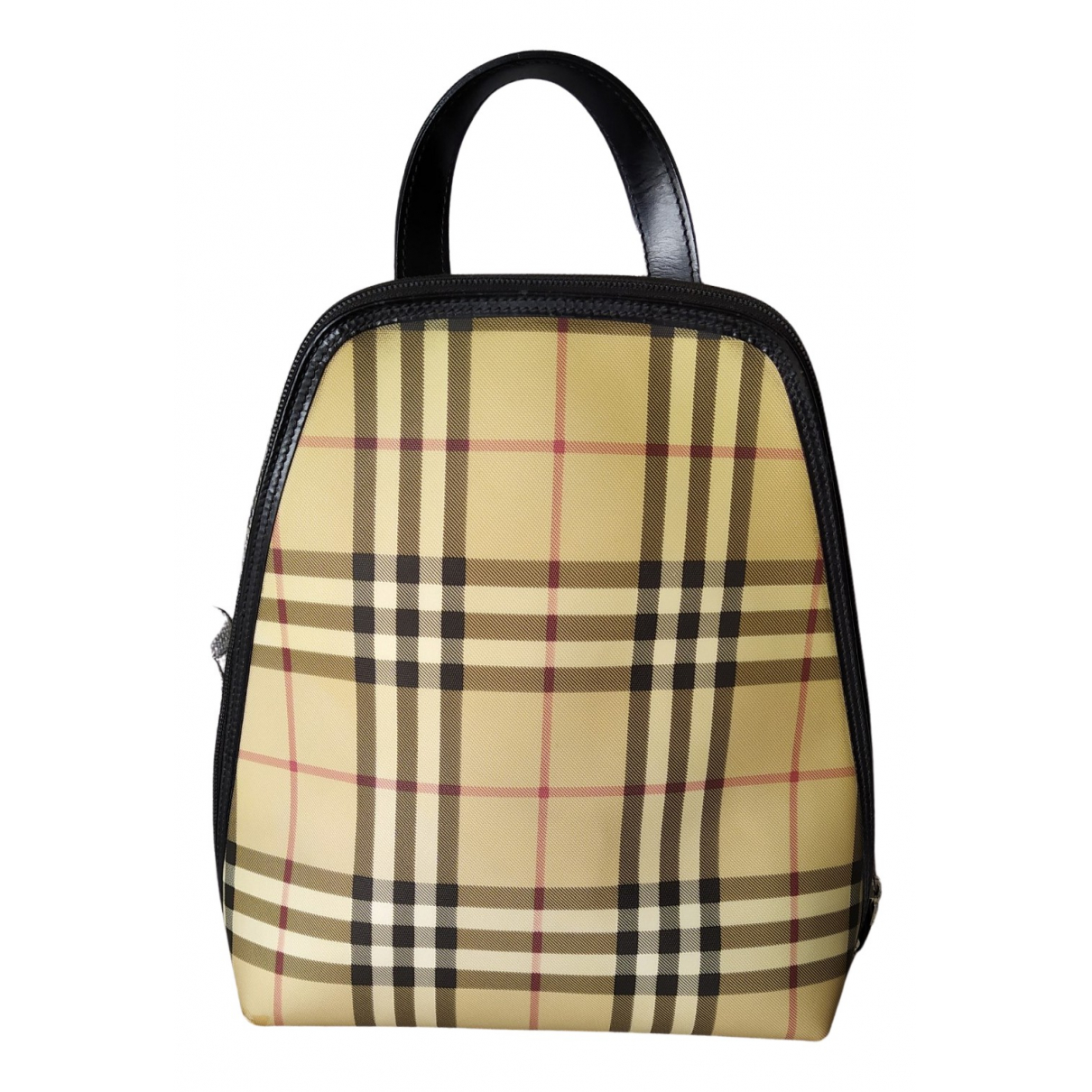 Burberry N Multicolour backpack for Women N