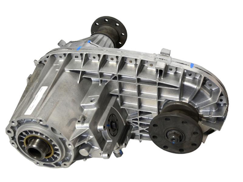 NP273 Transfer Case for Ford 99-04 Super Duty 24 Spline Input 5|6 Speed Trans Zumbrota Drivetrain RTC273F-1