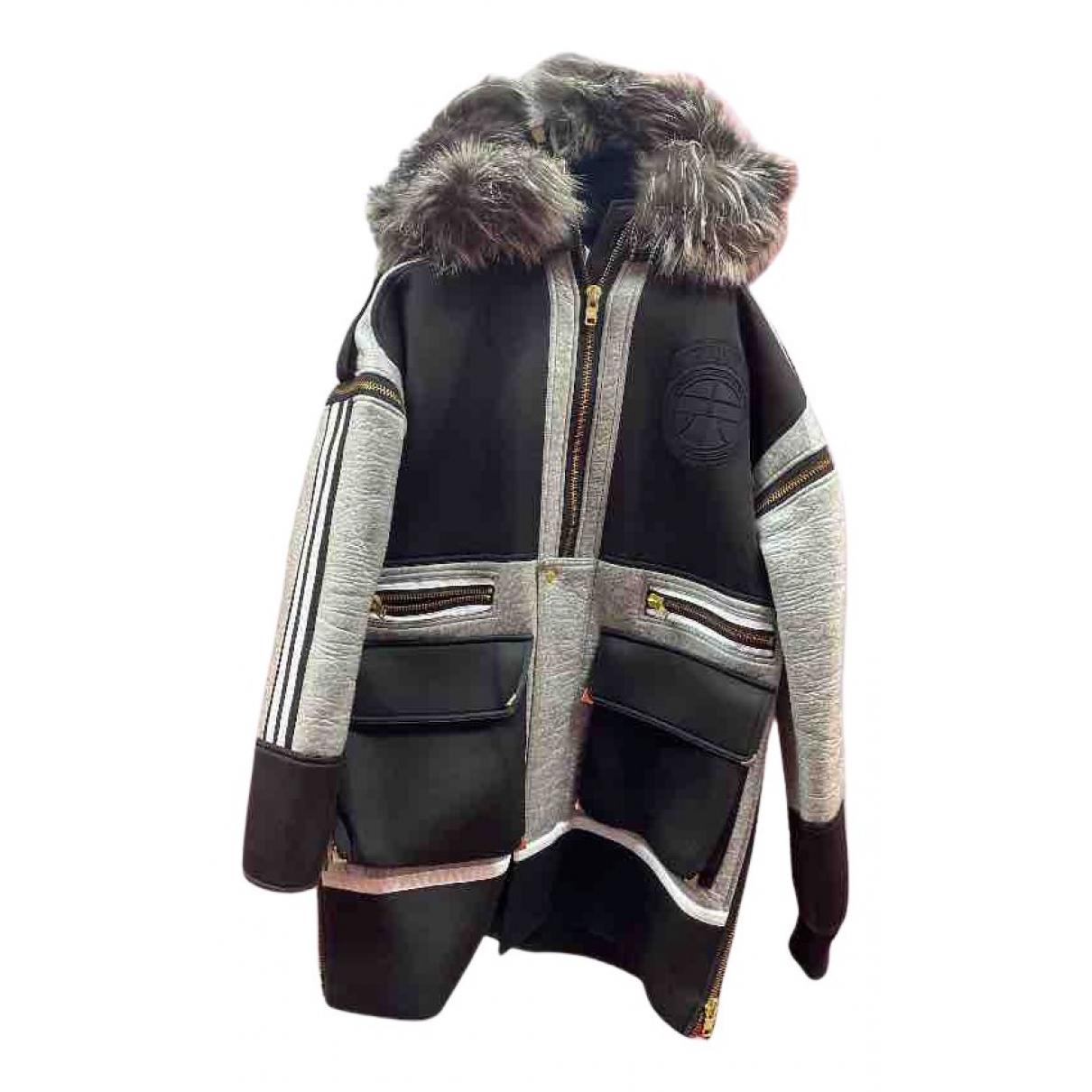 Astrid Andersen - Manteau   pour homme - gris