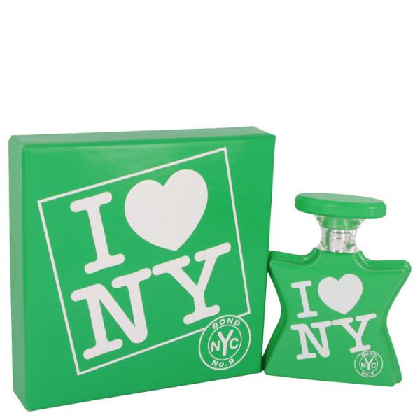 I Love New Yorkearth Day - Bond No. 9 Eau de parfum 100 ml