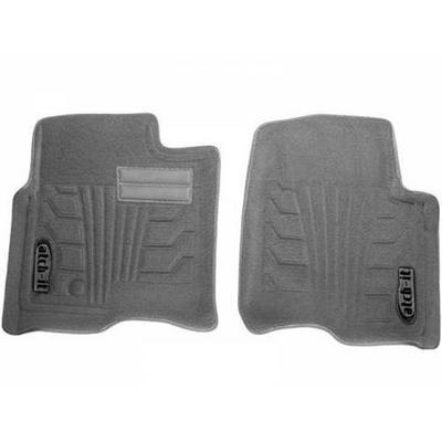 Rampage Catch-It Carpet Front Floor Mat Set - 4930620