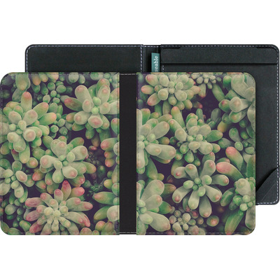 tolino vision 2 eBook Reader Huelle - Kingwood Soft Cactus von Joy StClaire