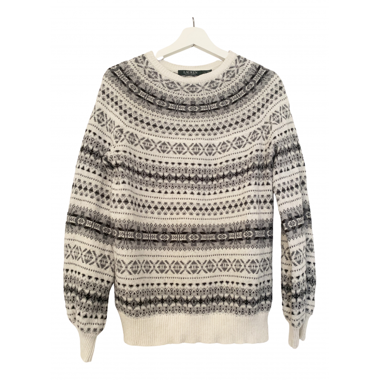 Lauren Ralph Lauren N Multicolour Wool Knitwear for Women S International
