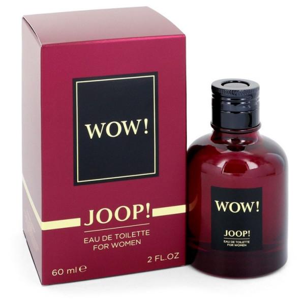Joop Wow - Joop! Eau de toilette en espray 60 ml