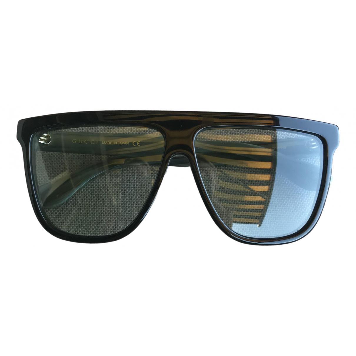 Gucci \N Green Sunglasses for Women \N