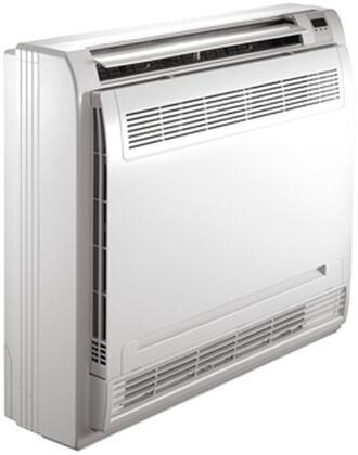 40MBFQ18---3 Ductless Heat Pump Floor Console Indoor Unit with 18000 BTU Capacity  230/208