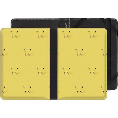 Sony Reader PRS-T2 eBook Reader Huelle - Pikachu by Lucian Foehr von Lucian Foehr