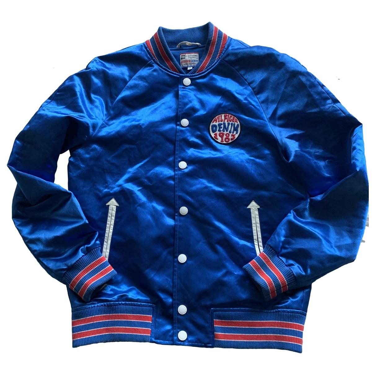 Tommy Jeans \N Blue jacket  for Men S International