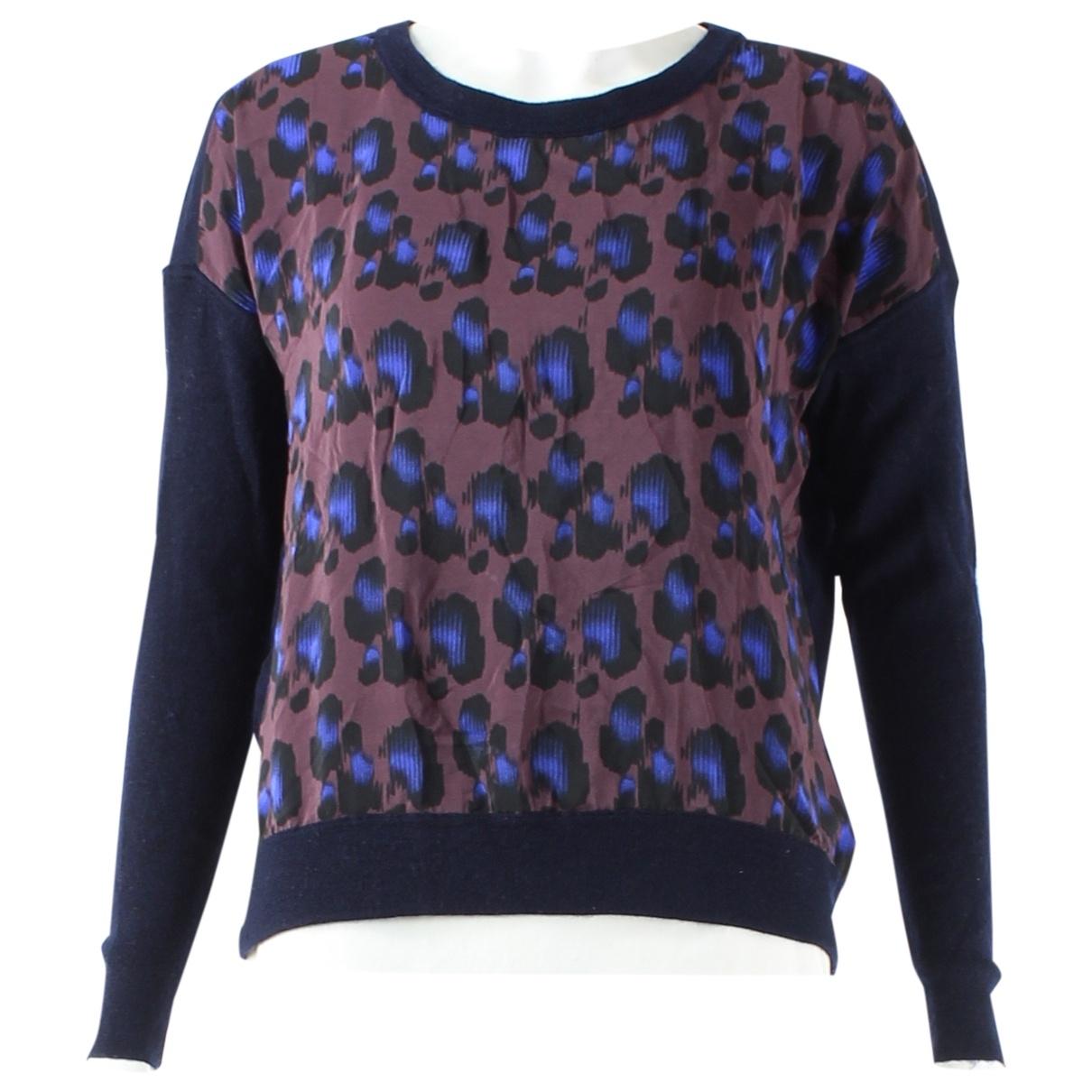 J.crew \N Blue Wool jumpsuit for Women S International