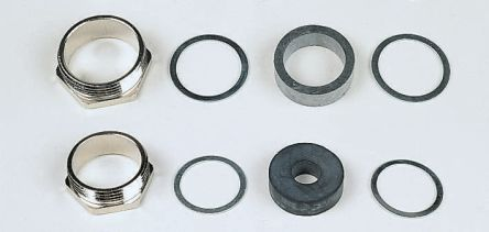 HARTING Cable Glands Metal