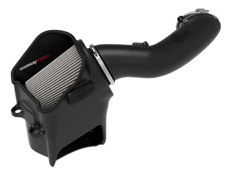 aFe POWER Magnum FORCE Stage-2 Pro DRY S Cold Air Intake System